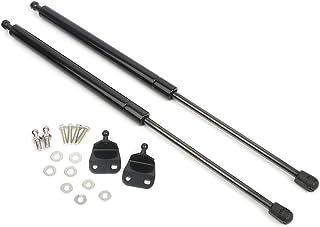 OLGKJ 2Pcs Car Auto Rear Trunk Lift Soporta Struts Rod para Nissan 350Z 2003 2004 2005 2006 2007 2008