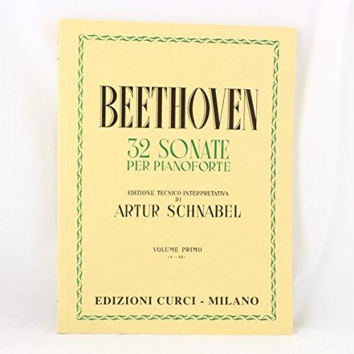 32 Sonate 1 (Schnabel)
