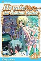 Hayate the Combat Butler, Vol. 34