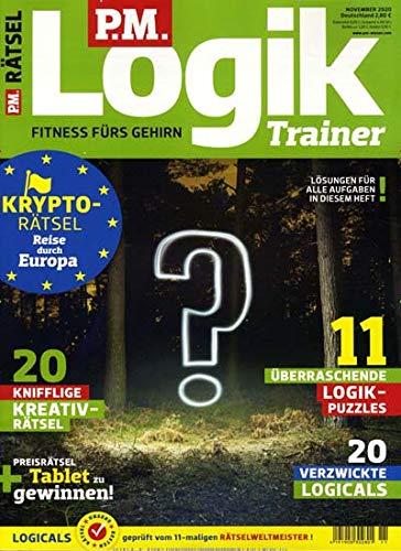 P.M. Logik Trainer 11/2020