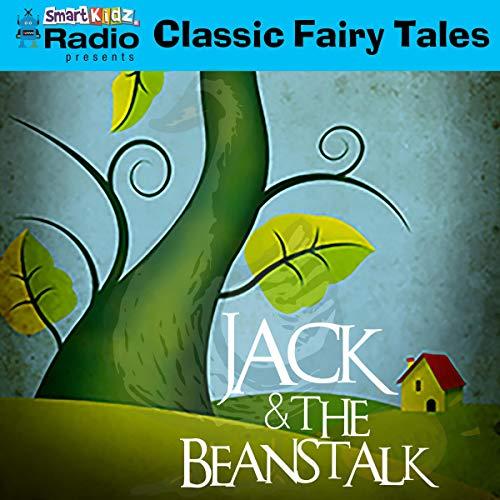 Jack & the Beanstalk cover art