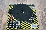 Zoom IMG-1 black mamba rotarex r4 125