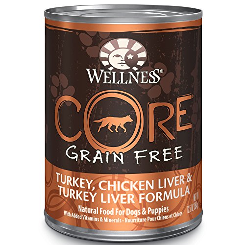 Wellness Core Natural