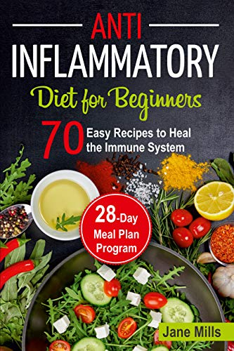 28 day anti inflammatory diet meal plan