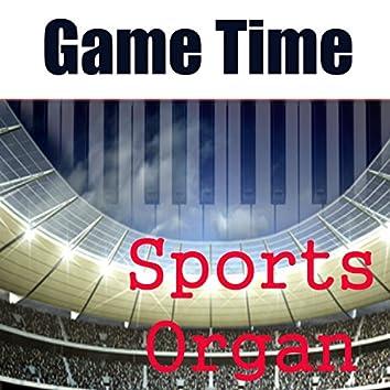 Sports Organ: Game Time