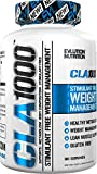 Evlution Nutrition CLA 1000 | Conjugated Linoleic Acid | Weight Loss Supplement |