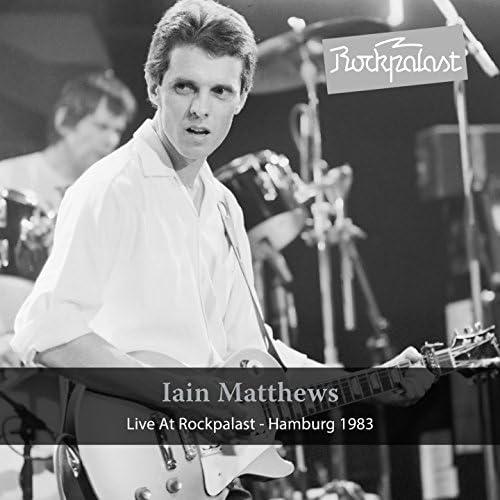 Iain Matthews