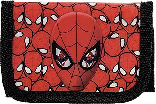 Spiderman Portefeuille garçon