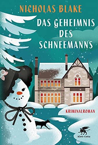 Buchseite und Rezensionen zu 'Das Geheimnis des Schneemanns: Kriminalroman' von Nicholas Blake