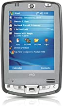 HP iPAQ HX2490C Pocket PC