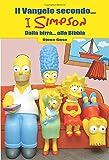 Il Vangelo secondo... i Simpson: Dalla birra... alla Bibbia