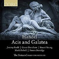 Handel: Acis and Galatea HWV49a