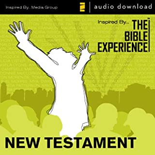 Inspired By … The Bible Experience Audio Bible - Today's New International Version, TNIV: New Testament: New Testament