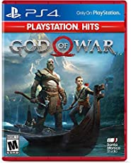God of War Hits - PlayStation 4