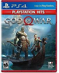 PS4: God of War