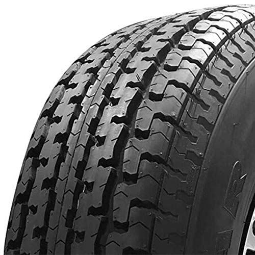Freestar M-108 8 Ply D Load Radial Trailer Tire 2057515