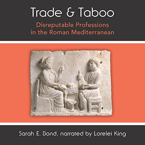 Trade and Taboo cover art
