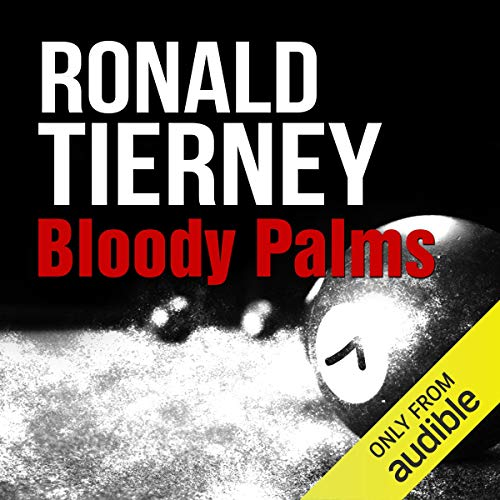 Bloody Palms Audiobook By Ronald Tierney cover art