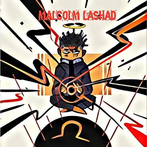 Malcolm Lashad