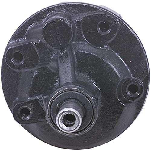 04 sierra power steering pump - 6