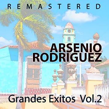 Grandes Éxitos Vol. 2 (Remastered)