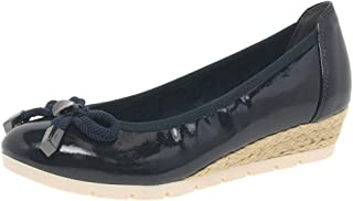MARCO TOZZI 22303 Womens Shoes Navy