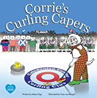 Corrie's Curling Capers (Corrie's Capers)