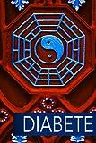 DIABETE: Pratico giornale di bordo per monitorare la glicemia per 104 settimane (2 anni) - registro del glucosio | giornale di bordo per il diabete