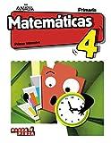 Matemáticas 4. (Taller de resolución de problemas) (Pieza a Pieza)