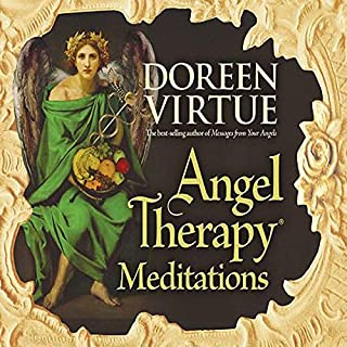Angel Therapy Meditations cover art
