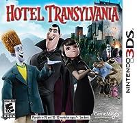 Hotel Transylvania - Nintendo 3DS 北米版 ※国内版本体動作不可