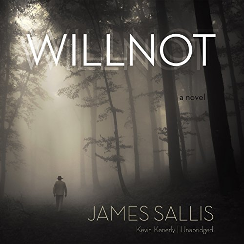 Willnot audiobook cover art