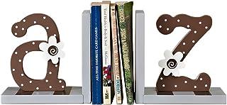 الحروف الخشبية الإبداعية دفتر الكتب ينتهي لرفوف كتاب الديكور الاطفال كتاب الجرف حامل الدعامات، كتاب سدادات Book Stand