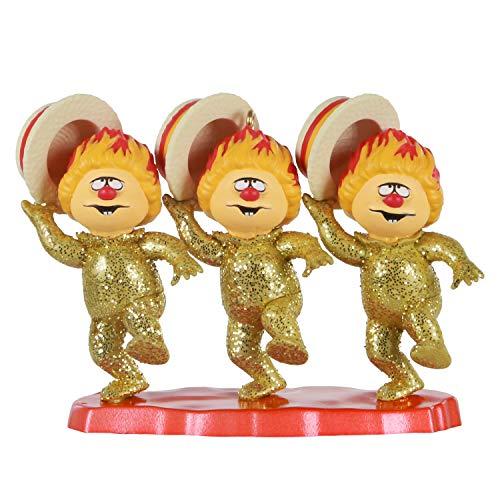 Hallmark Keepsake Christmas Ornament 2020, The Year Without a Santa Claus Heat Miser Chorus