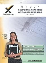CTEL California Teacher of English Learners (XAM CSET)
