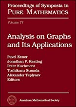 Best analysis on graphs and its applications Reviews