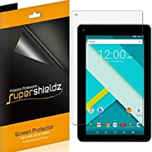 Supershieldz (3 Pack) for RCA Voyager III 7 inch (RCT6973W43) Screen Protector, High Definition Clear Shield (PET)