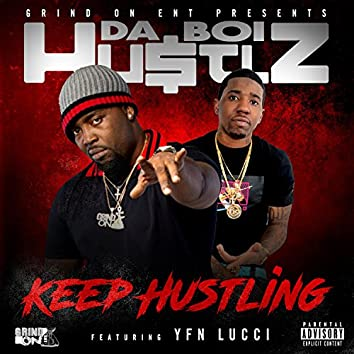 Keep Hustling (feat. YFN Lucci)