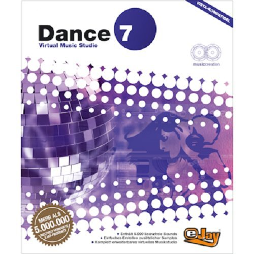 Ejay Dance 7 [Download]