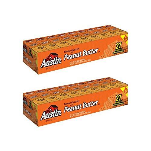 austin cheese crackers - 6
