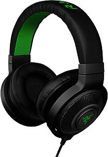 Razer 雷蛇 Kraken北海巨妖标准版游戏耳机耳麦黑色 Kraken Essential