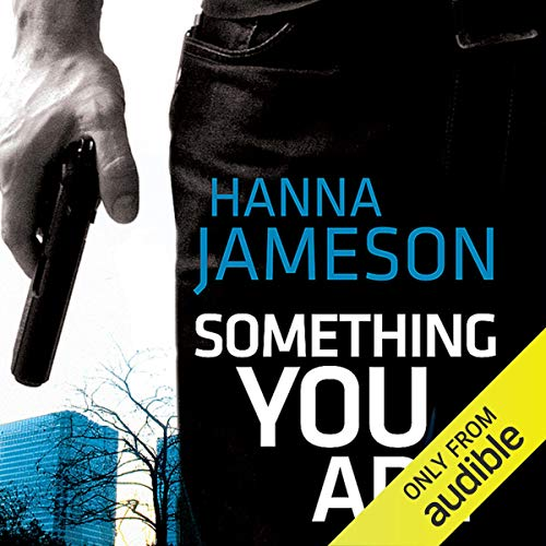 Something You Are audiobook cover art