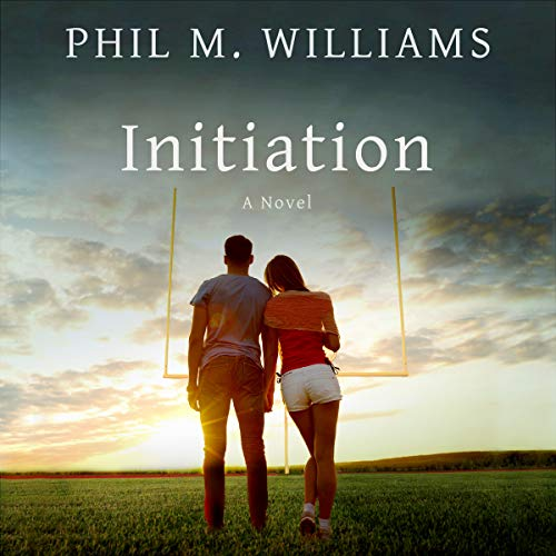 Initiation audiobook cover art