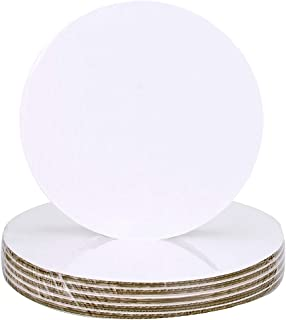 "Cake Board Circle 14"", 25 Count"