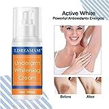 Zoom IMG-1 crema schiarente whitening cream sbiancamento