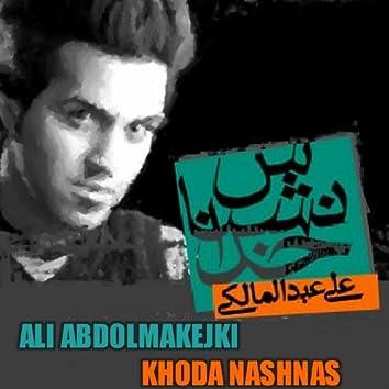 Khoda Nashnas (Persian Music)