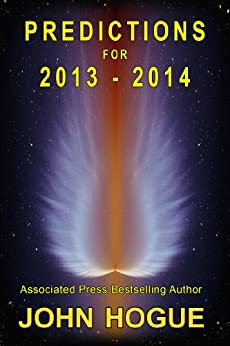Predictions for 2013-2014 by [John Hogue]