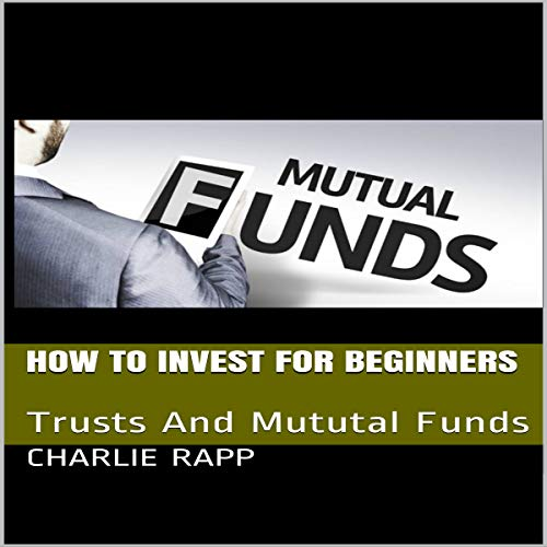 How to Invest for Beginners audiobook cover art