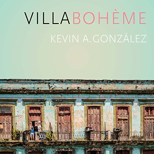 Villa Bohème audiobook cover art