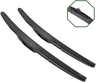 CYBHR Auto Accessories Car Front Window Windshield Wiper Blades,For Daihatsu Trevis 2006 2007 2008 2009 2010